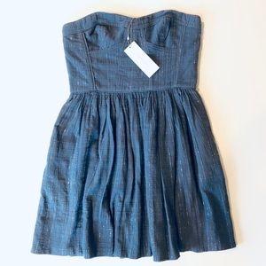 "NWT Rebecca Taylor $295 ""Charlie"" Dress"